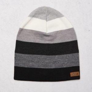 Sätila Rainbow Hat 110 Black