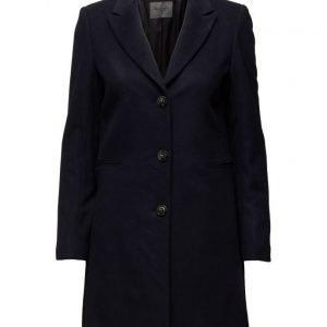 SAND Cashmere Coat W Britni villakangastakki