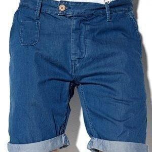 SCOTCH&SODA Shorts sininen