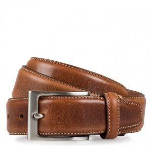 SDLR Belt Male Vyö Brown