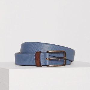 SDLR SDLR Belt Vyö Blue