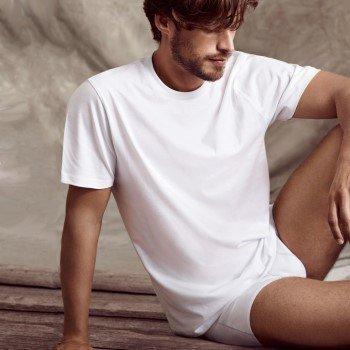 SFM Cotton Comfort O-Neck CSA 2 pakkaus