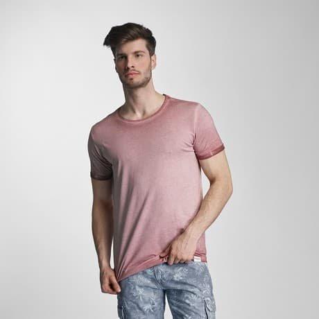 SHINE Original T-paita Roosa