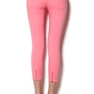 SMF Trousers Pinkki