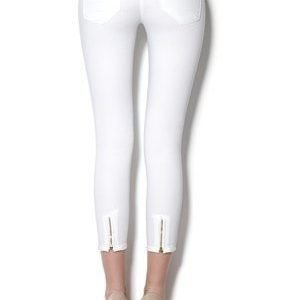SMF Trousers Valkoinen