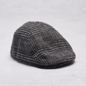 STATE OF WOW Smith Duckbill Cap 9952 Black / Navy blue