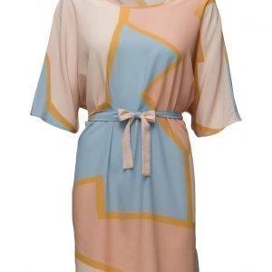 STINE GOYA Anthias 123 Barragan Silk lyhyt mekko