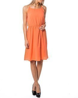 STUDIO Only Smart Knee Dress Camellia