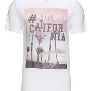 STYLEPIT California T-paita