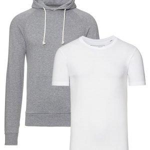 STYLEPIT Miami sweatshirt med T-shirt