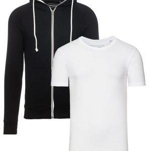 STYLEPIT Miami takki ja T-paita