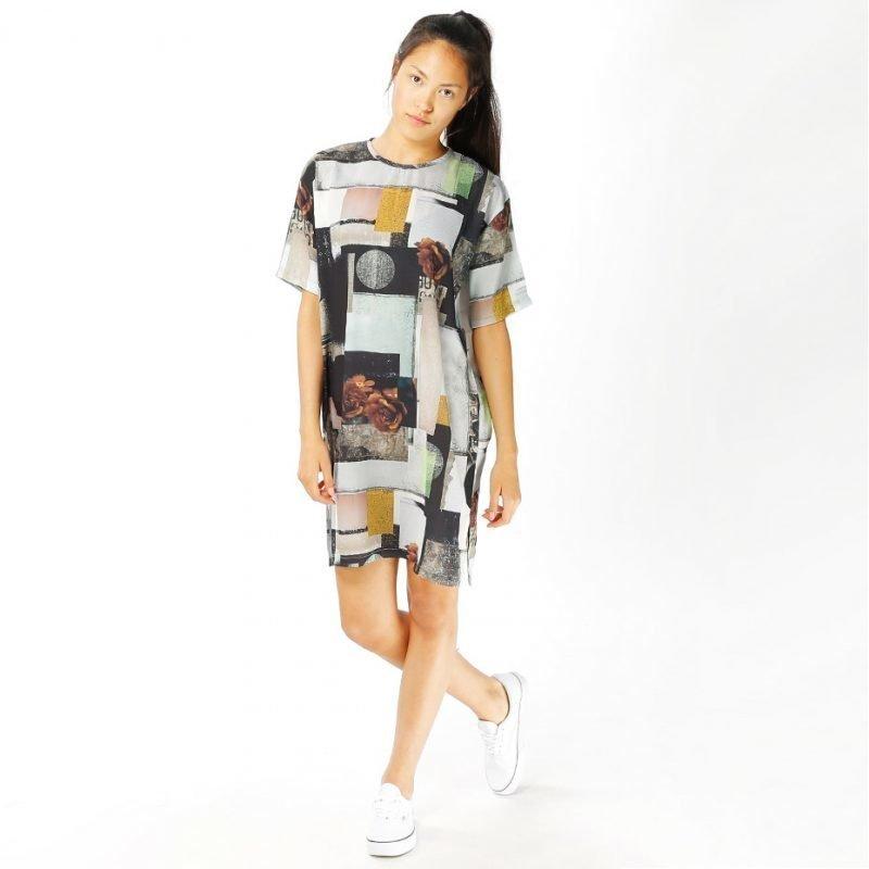 SWEET DENIM Sia -klänning