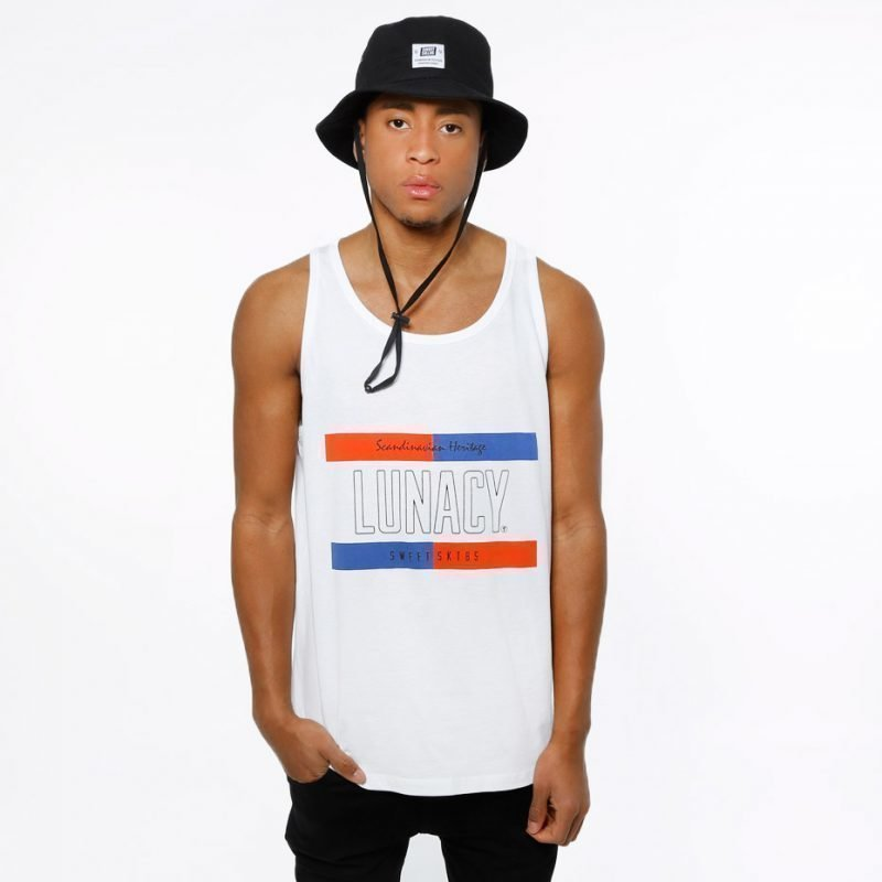 SWEET SKTBS Penny Tom Block -tank top