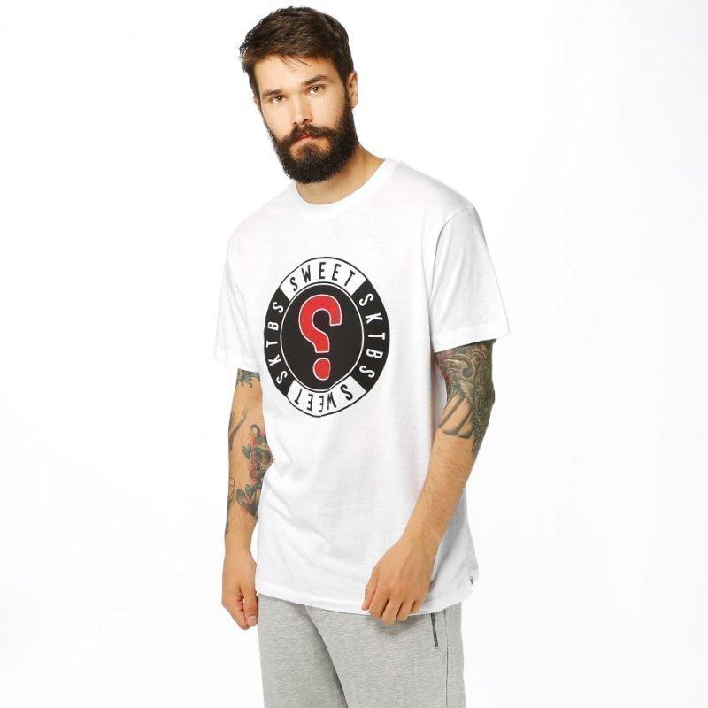 SWEET SKTBS Regular Circle -t-paita