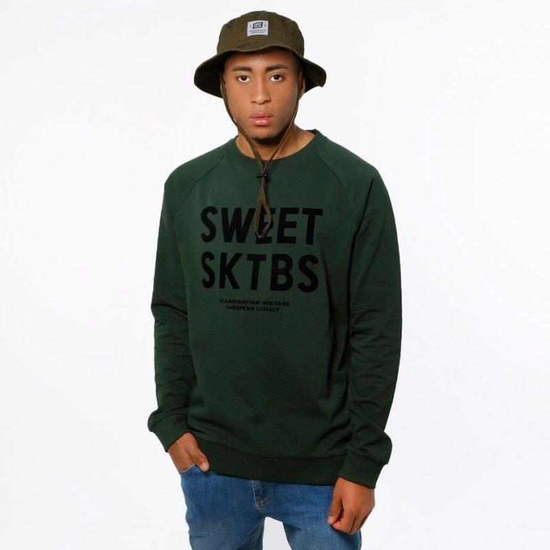 SWEET SKTBS Regular Enlist -college