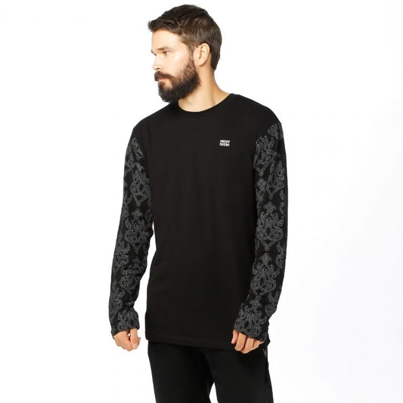 SWEET SKTBS Regular Knot -longsleeve