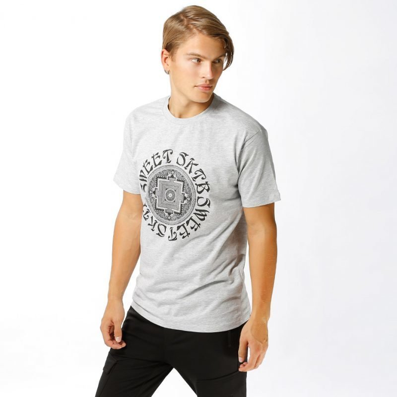 SWEET SKTBS Regular Lunacy Circle -t-paita