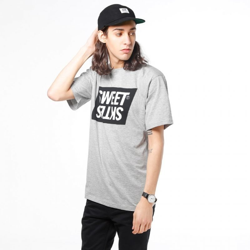 SWEET SKTBS Regular Official -t-paita