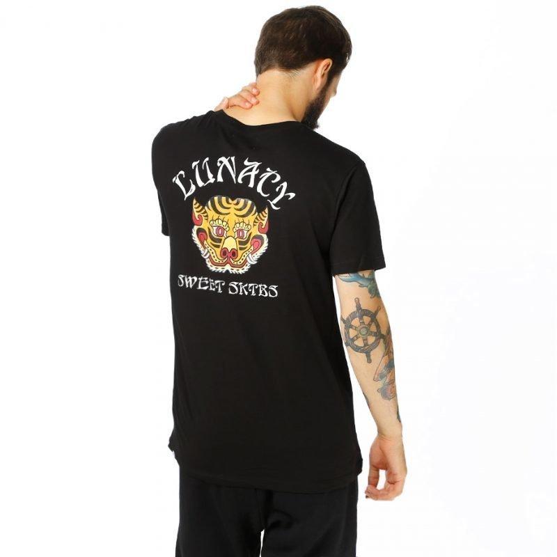 SWEET SKTBS Regular Siberian Tiger Back -t-paita