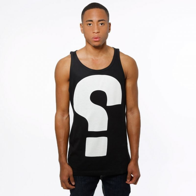 SWEET SKTBS Regular Yestion -tank top