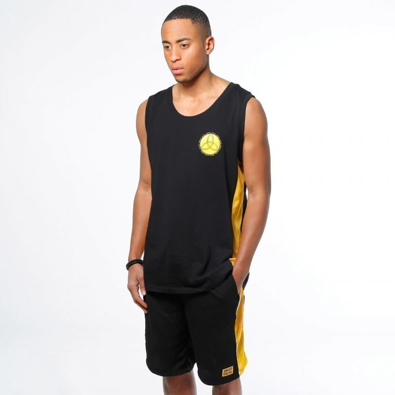 SWEET SKTBS Scoop Circle -tank top