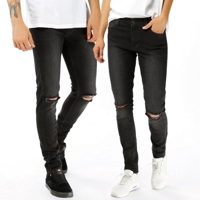 SWEET SKTBS Skinny -farkut