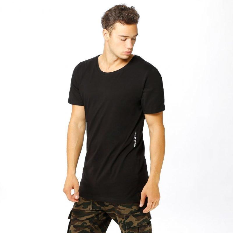 SWEET SKTBS Slit Tall -t-paita