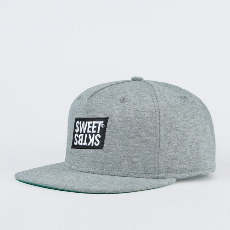 SWEET SKTBS Snapback Official -lippis