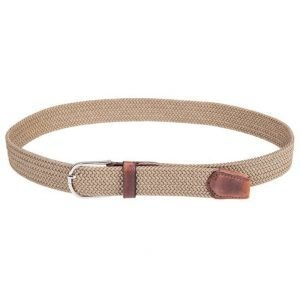 Saddler 78575 Belt Walnut