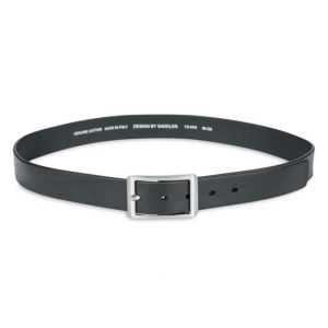 Saddler 78608 Belt Black