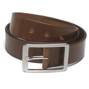 Saddler 78608 Belt Brown