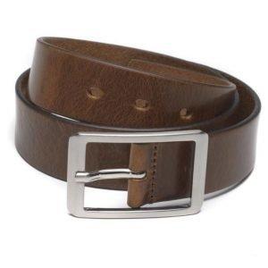 Saddler 78608 Belt Brown