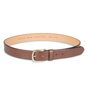 Saddler 78611 Belt Brown