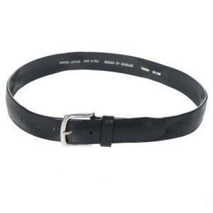 Saddler 78631 Belt Black