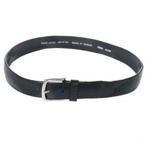 Saddler 78631 Belt Black