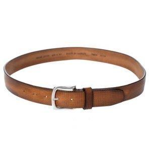 Saddler 78631 Belt Brown