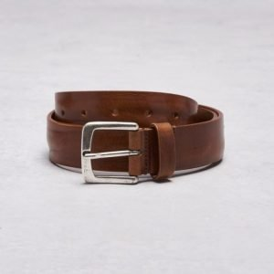 Saddler 78639 Belt Brown