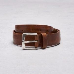 Saddler 78639 Belt Brown