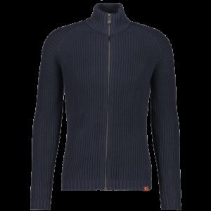 Sail Racing Antarctica Knitted Zip Jacket Collegepaita