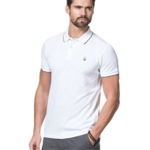 Sail Racing Bloc Polo 101 White