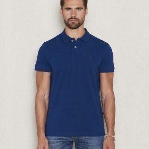 Sail Racing Bloc Polo 683 Dark Blue