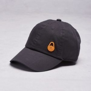 Sail Racing Grinder Cap 970 Charcoal