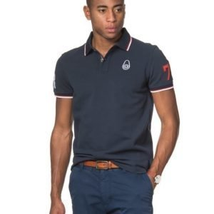 Sail Racing Grinder Polo 696 Navy