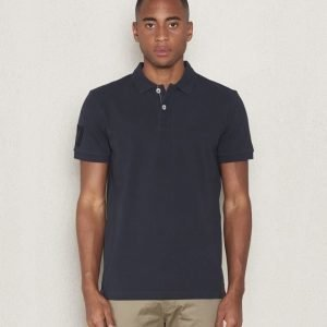 Sail Racing Grinder Polo 970 Charcoal