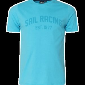 Sail Racing Grinder Tee T-Paita