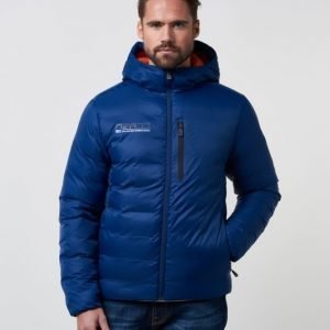Sail Racing International Jacket 683 Blue