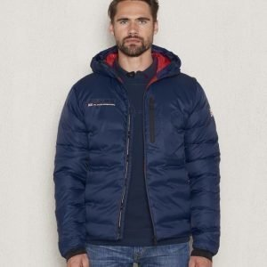 Sail Racing International Jacket 696 Navy