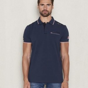 Sail Racing International Polo 696 Navy
