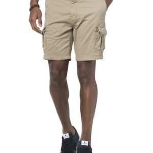 Sail Racing Loft Cargo Shorts Khaki