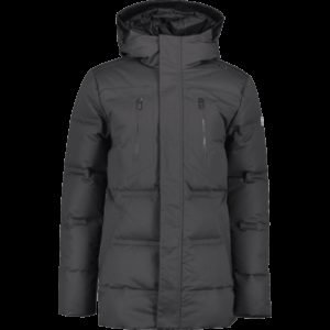 Sail Racing Race Wool Parka Untuvatakki